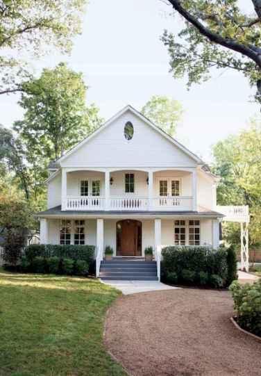 80 awesome plantation homes farmhouse design ideas (3)