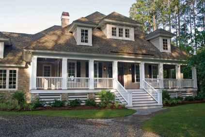 80 awesome plantation homes farmhouse design ideas (71)