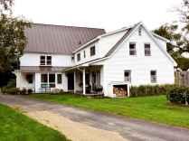 80 awesome victorian farmhouse plans design ideas (5)