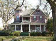 80 awesome victorian farmhouse plans design ideas (64)