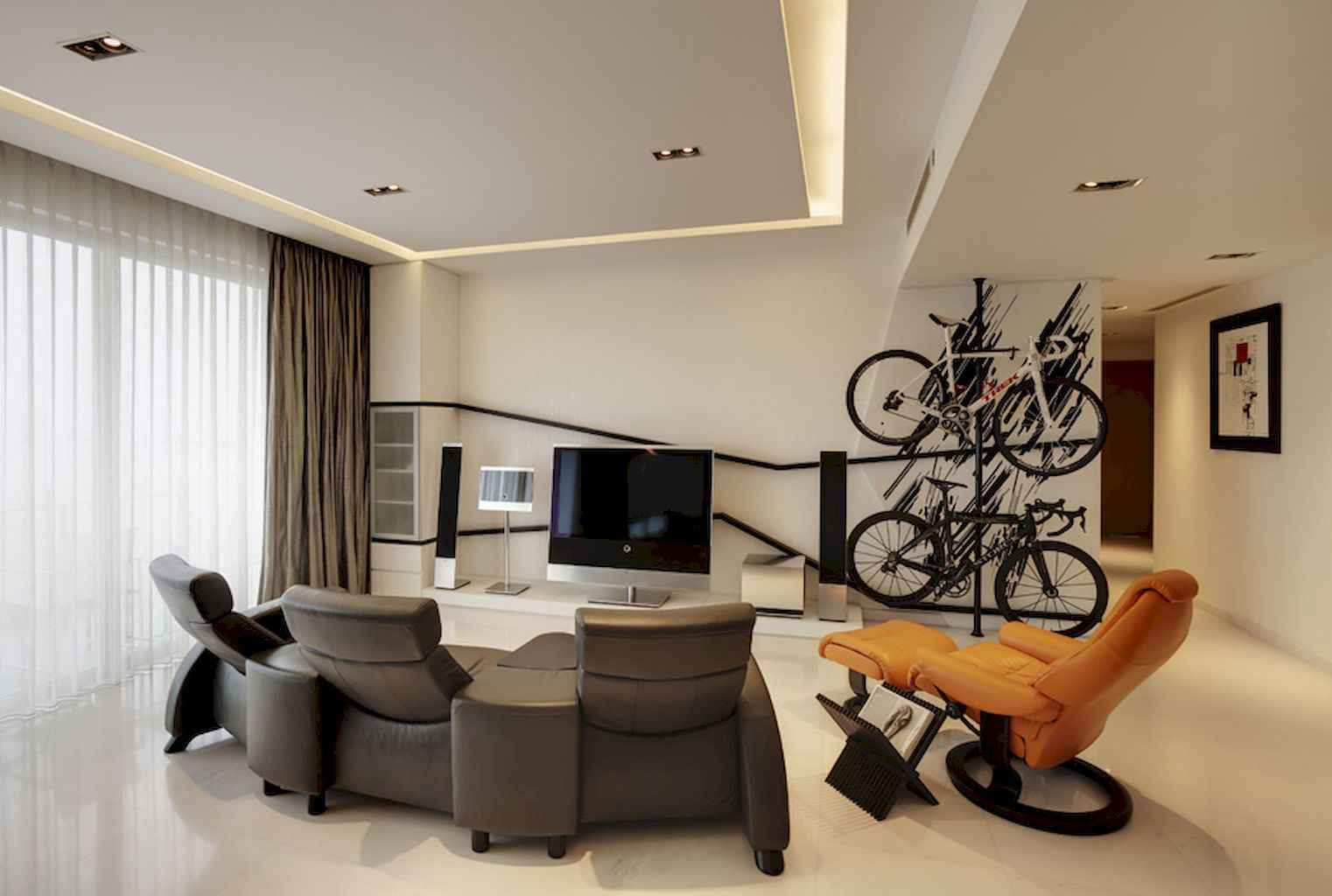 80 best harmony interior design ideas for first couple (24)