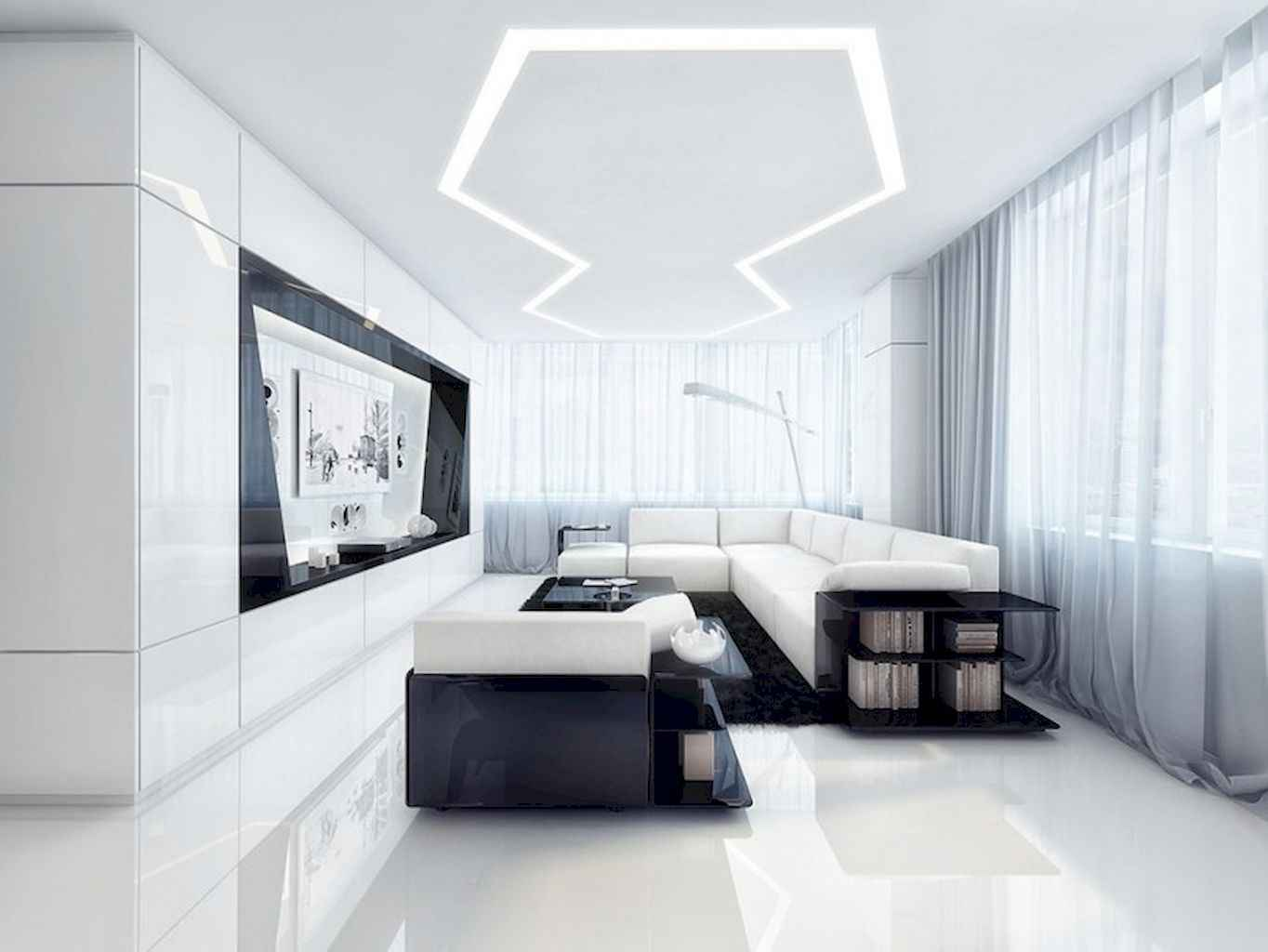 80 best harmony interior design ideas for first couple (65)
