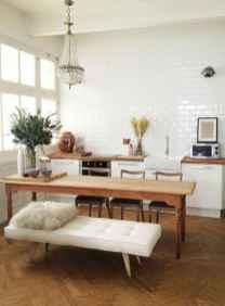 80 brilliant apartment dining room decor ideas (13)