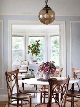 80 brilliant apartment dining room decor ideas (2)