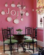 80 brilliant apartment dining room decor ideas (4)