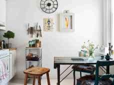 80 brilliant apartment dining room decor ideas (54)