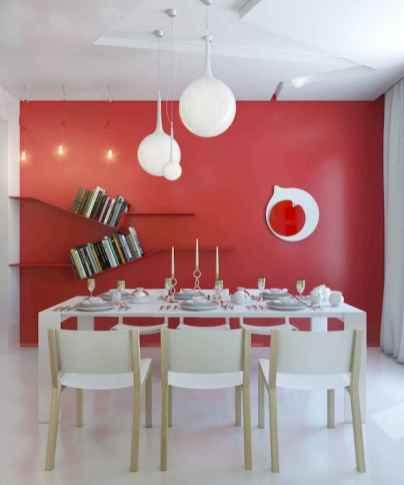 80 brilliant apartment dining room decor ideas (56)