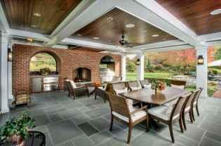 140 beautiful backyard landscaping decor ideas (102)