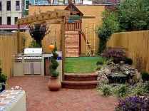140 beautiful backyard landscaping decor ideas (112)