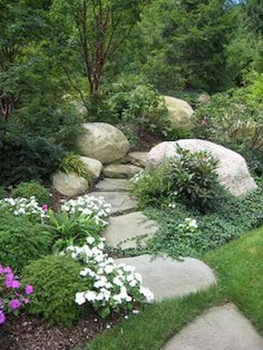 140 beautiful backyard landscaping decor ideas (114)