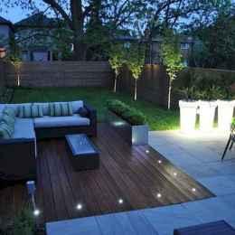 140 beautiful backyard landscaping decor ideas (122)