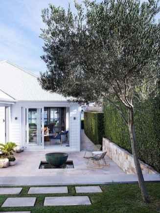 140 beautiful backyard landscaping decor ideas (126)