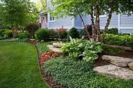 140 beautiful backyard landscaping decor ideas (136)