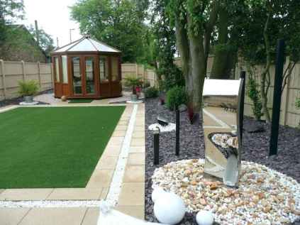 140 beautiful backyard landscaping decor ideas (137)