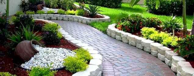 140 beautiful backyard landscaping decor ideas (140)