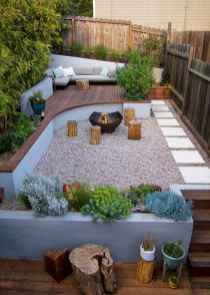 140 beautiful backyard landscaping decor ideas (58)