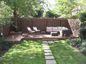 140 beautiful backyard landscaping decor ideas (63)