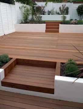 140 beautiful backyard landscaping decor ideas (85)