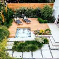 140 beautiful backyard landscaping decor ideas (87)