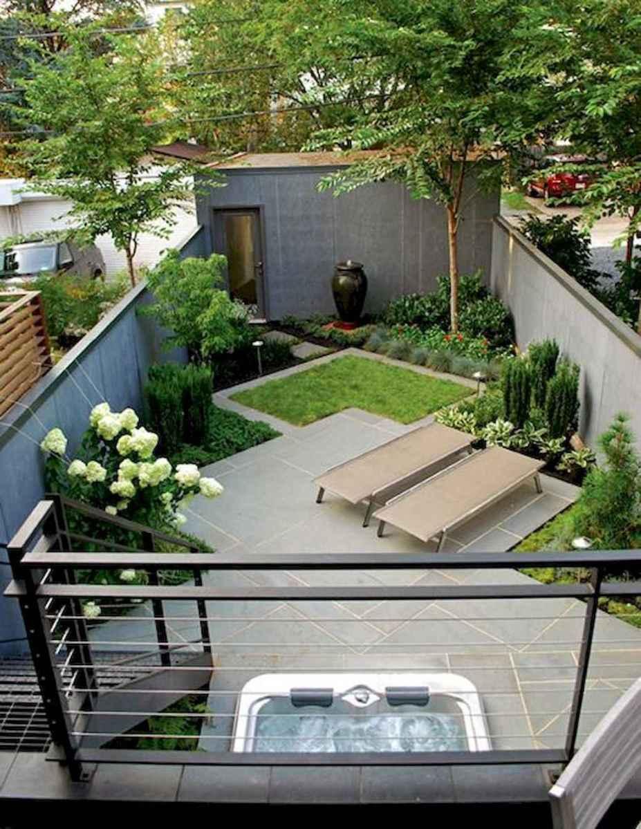 140 beautiful backyard landscaping decor ideas (91)