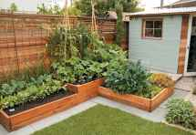 140 beautiful backyard landscaping decor ideas (97)