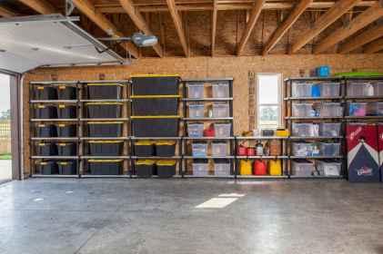 25 awesome garage organization decor ideas (14)