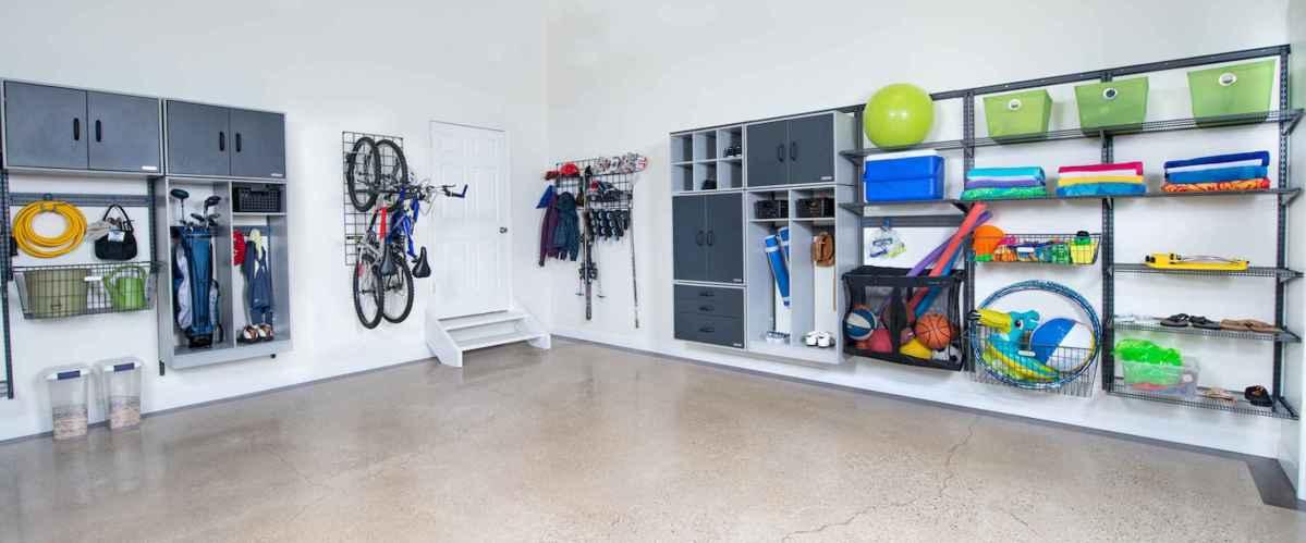 25 awesome garage organization decor ideas (17)