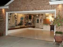 25 awesome garage organization decor ideas (19)