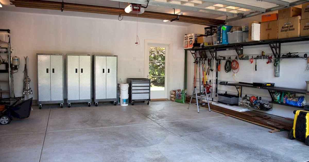 25 awesome garage organization decor ideas (2)