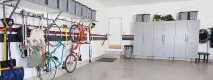 25 awesome garage organization decor ideas (22)