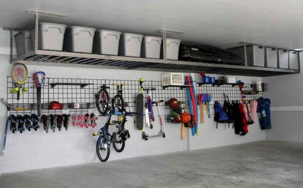 25 awesome garage organization decor ideas (6)