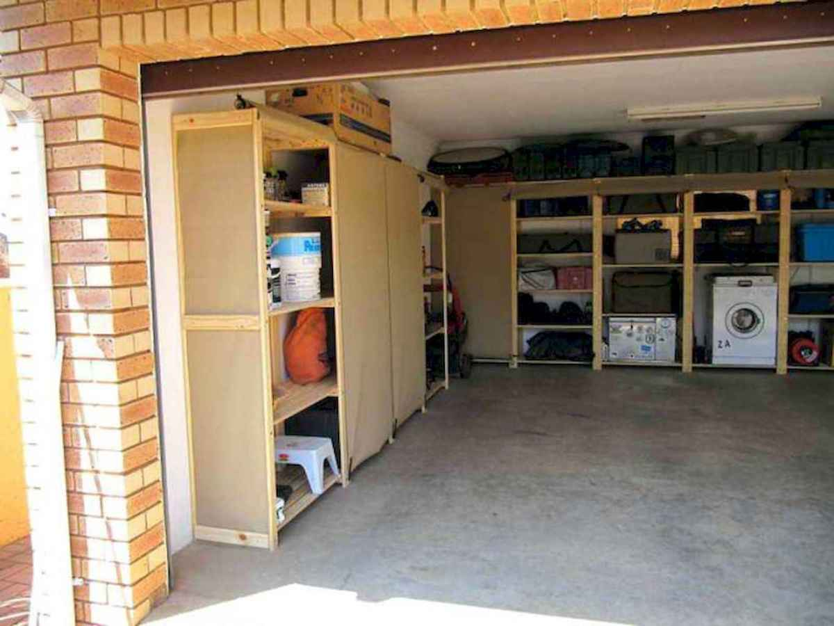 25 awesome garage organization decor ideas (9)