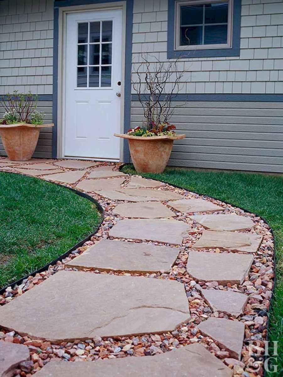 25 brilliant garden paths decor ideas (13)