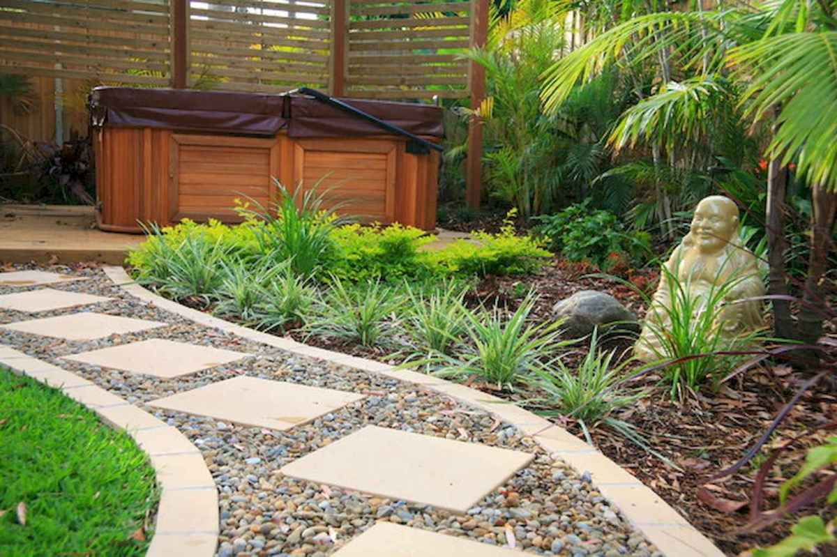 25 brilliant garden paths decor ideas (14)