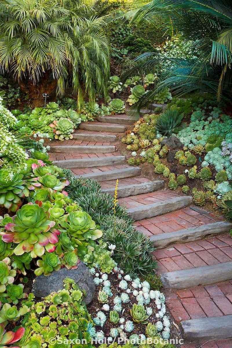 25 brilliant garden paths decor ideas (15)