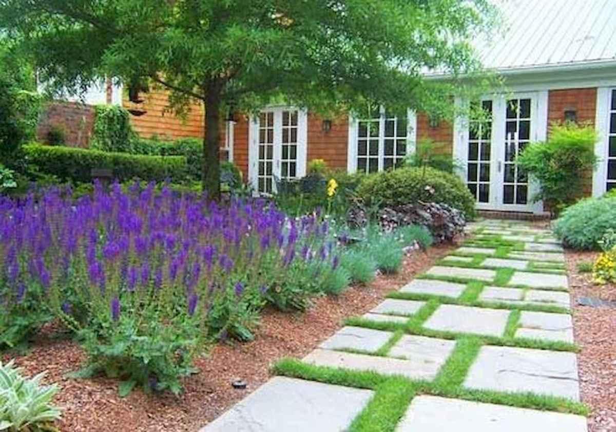 25 brilliant garden paths decor ideas (17)