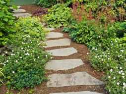 25 brilliant garden paths decor ideas (18)