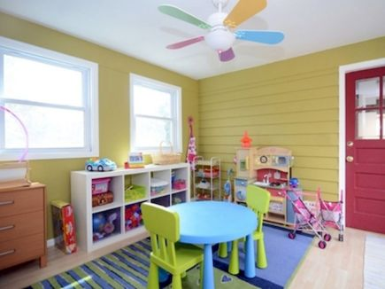 35 amazing playroom ideas for your kids (1)