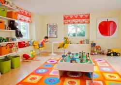 35 amazing playroom ideas for your kids (15)