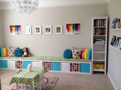 35 amazing playroom ideas for your kids (18)