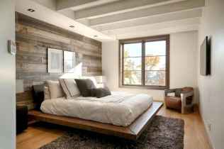 Top 25 farmhouse master bedroom decor ideas (16)