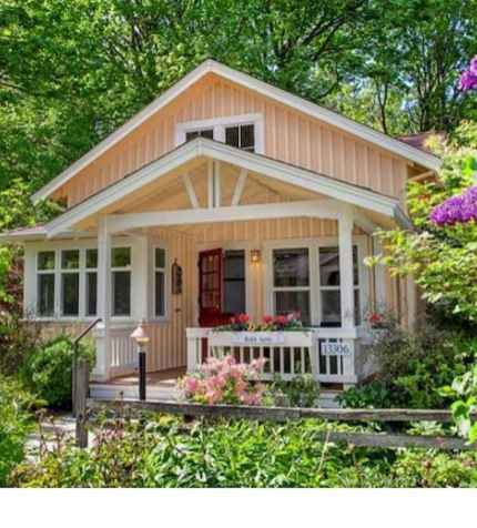 Top 25 small cottages design ideas (2)