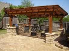 35 beautiful backyard patio decor ideas and remodel (21)