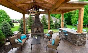 35 beautiful backyard patio decor ideas and remodel (29)