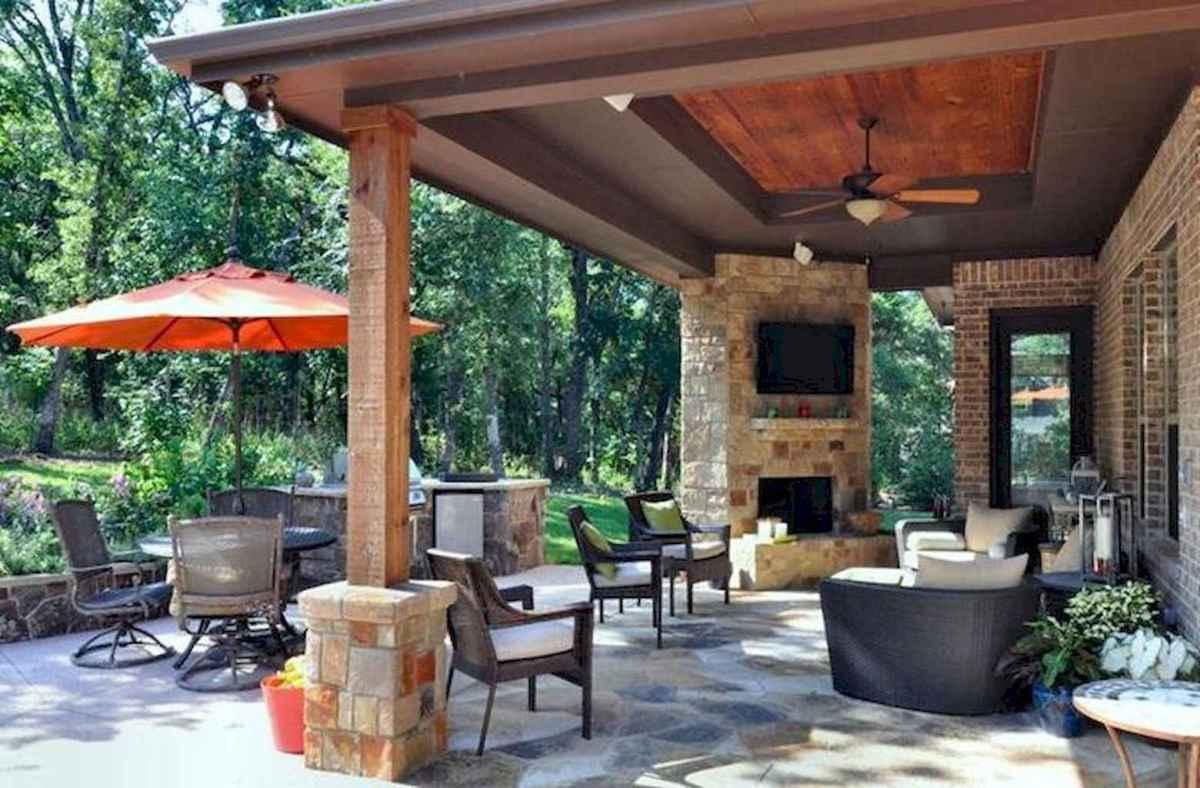 35 beautiful backyard patio decor ideas and remodel (3)