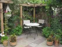 40 rustic backyard design ideas and remodel (13)