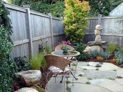 40 rustic backyard design ideas and remodel (18)