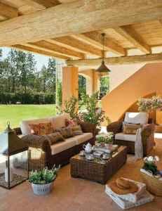 40 rustic backyard design ideas and remodel (19)