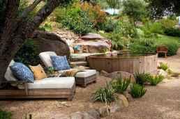 40 rustic backyard design ideas and remodel (23)