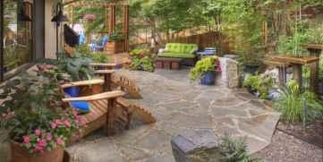 40 rustic backyard design ideas and remodel (34)